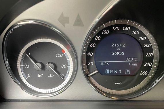 Mercedes-Benz 220 2012