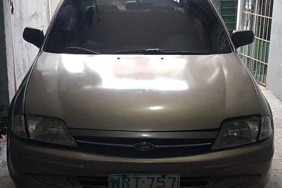 Ford Lynx 2001