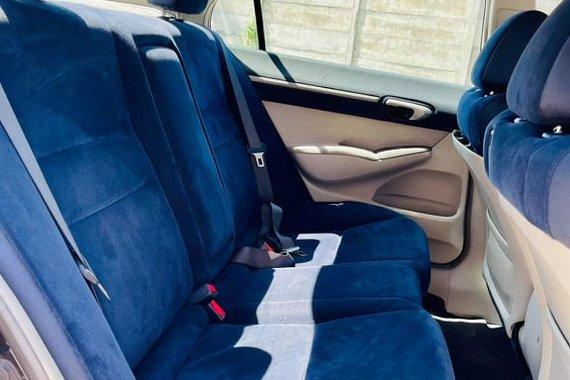 Honda Civic FD 2007 1.8s