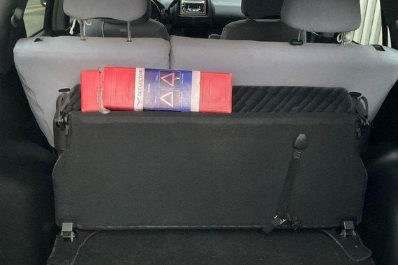 Silver Honda CR-V 2002 for sale in Marikina