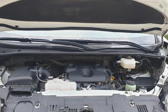Toyota Hiace 2019