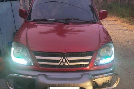 Sell used 2012 Mitsubishi Adventure