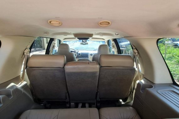 Silver Ford Expedition 2003 for sale in Pasig