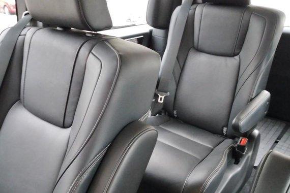 Toyota Hiace Super Grandia 2019