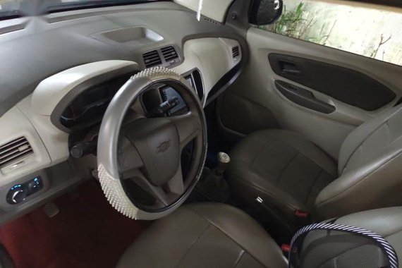Black Chevrolet Spin 2014 for sale in Rizal