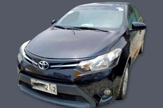 Rush Sale! 2nd hand 2017 Toyota Vios Sedan in good condition
