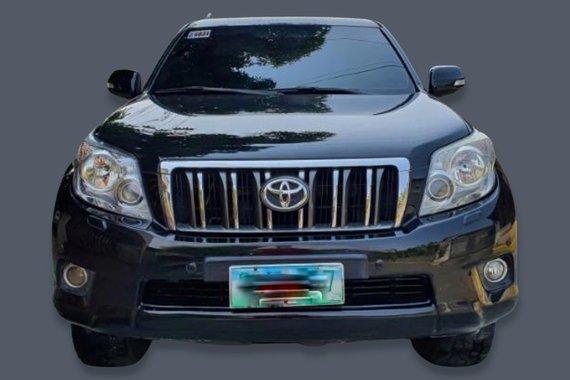 Hot deal alert! 2011 Toyota Prado  3.0L Diesel AT for sale at 0
