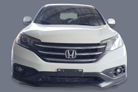 Rush Sale! Second hand 2013 Honda CR-V SUV / Crossover for sale