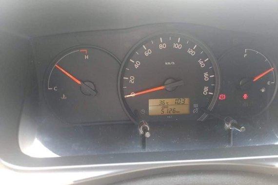 Selling Toyota Hiace 2021 in Manila
