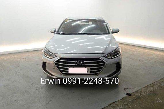 Hyundai Elantra 2019 Model