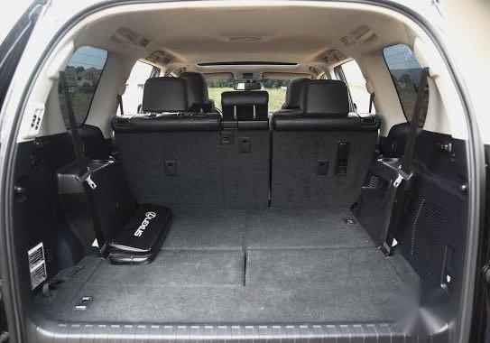 Sell 2012 Lexus GX460 V8 Auto