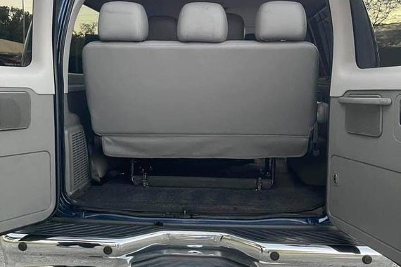 Selling Ford Flex 2012