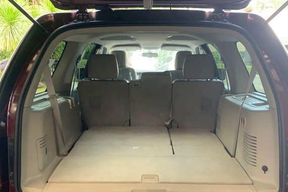 Selling Ford Expedition 2011