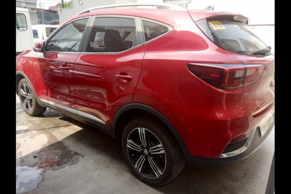 Selling Mg Zs 2018
