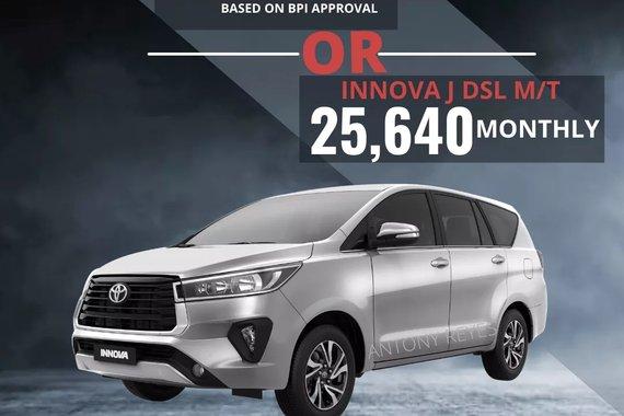 Toyota Bacoor Best Deals PROMO