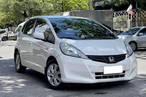 2013 Honda Jazz Hatchback second hand for sale