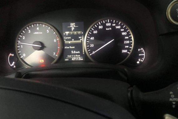 Sell Silver 2015 Lexus NX