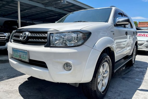 HOT!!! 2010 Toyota Fortuner  for sale at affordable price