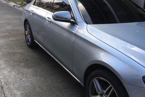 Sell 2018 Mercedes-Benz E-Class