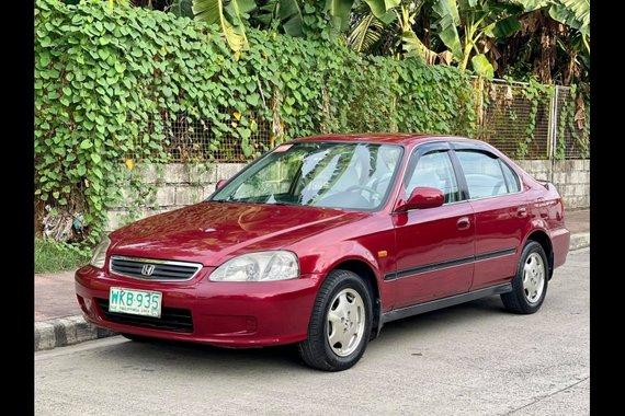 Honda Civic 1999 Sedan