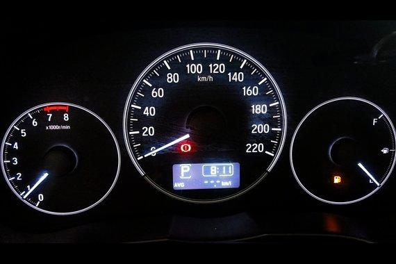 Honda City 2019 Sedan