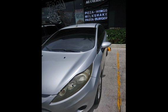 Sell 2012 Ford Fiesta Sedan