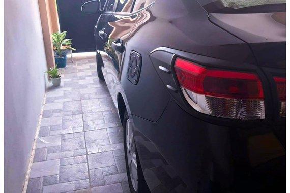 2019 Toyota Vios Black For Sale