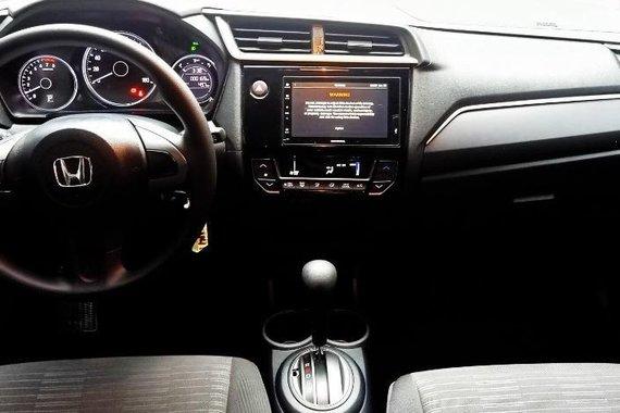 Honda BR-V 2021