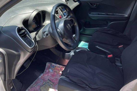 Honda Mobillio 2016 A/T