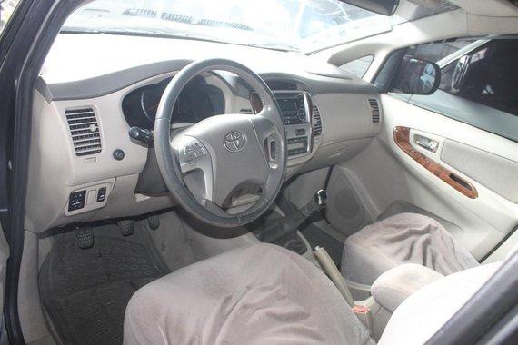 Sell 2014 Toyota Innova