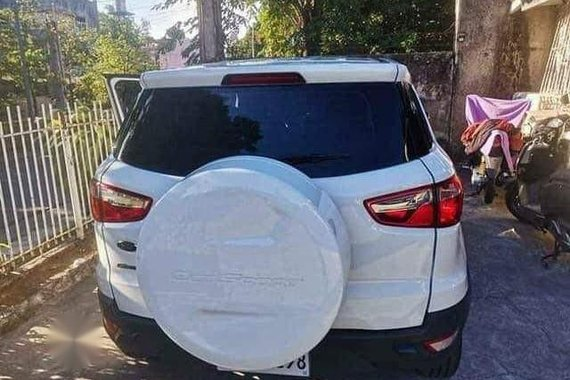 Sell 2017 Ford Ecosport