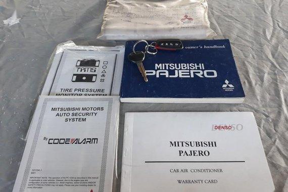 Sell 2005 Mitsubishi Pajero