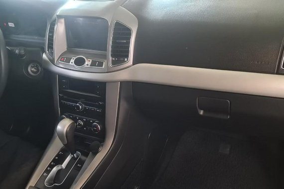 Sell 2015 Chevrolet Captiva