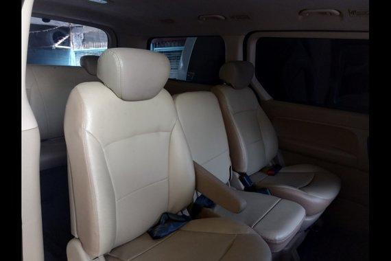 Sell 2012 Hyundai Grand Starex Van