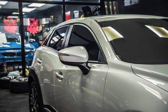 Sell White 2017 Mazda Cx-3