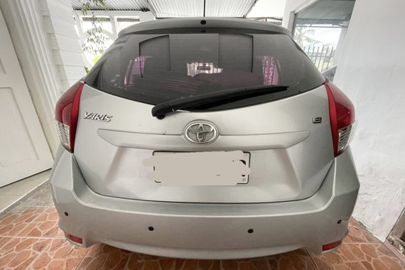 HOT!!! 2016 Toyota Yaris  1.3 E AT for sale at affordable price