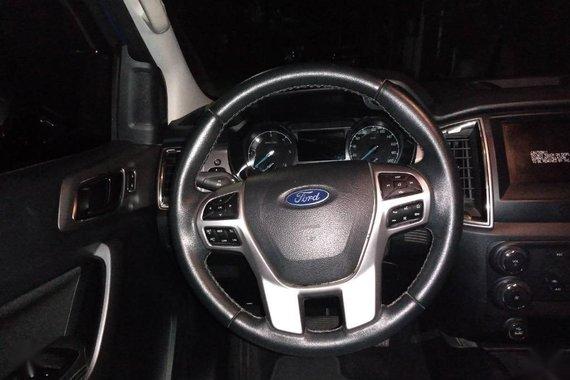 Sell 2020 Ford Ranger