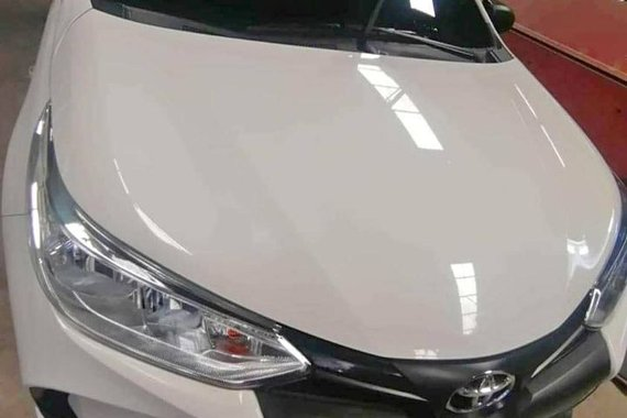 REPO CAR- 2020 TOYOTA VIOS XE AUTOMATIC ‼️ 6K MILEAGE ONLY ‼️