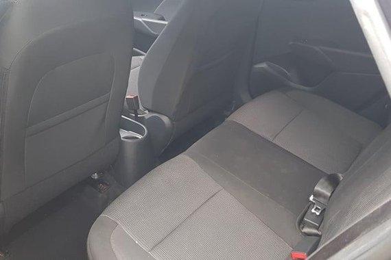 Sell 2020 Hyundai Accent