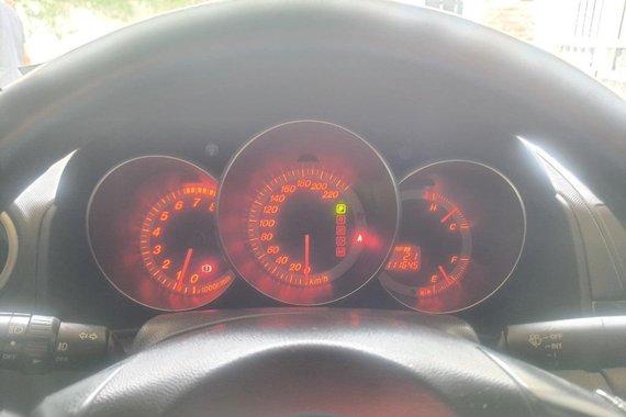 Selling 2007 Mazda 3