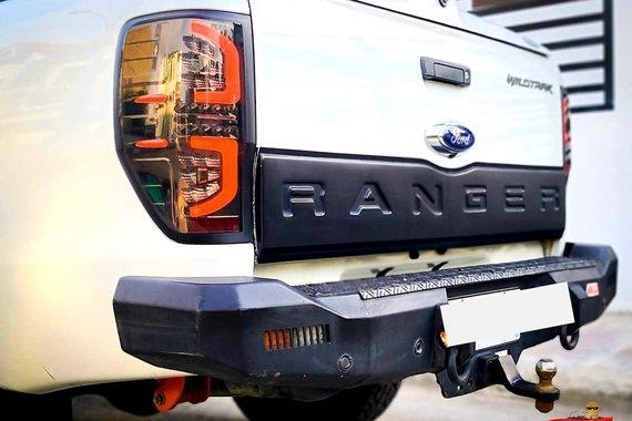 FORD Ranger Wildtrak (2016) M/T 4x2 Diesel