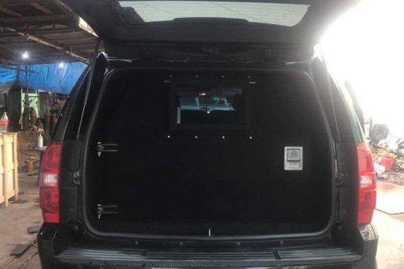 Sell 2008 Chevrolet Suburban