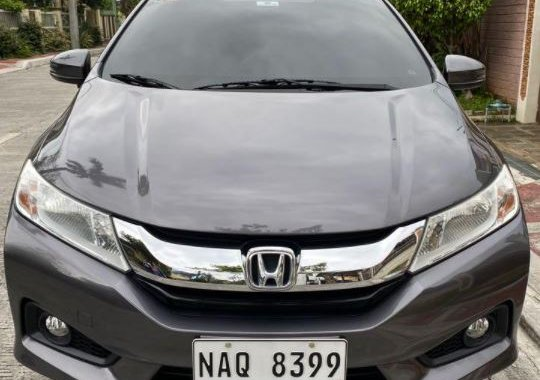 Used 2017 Honda City AT For Sale
