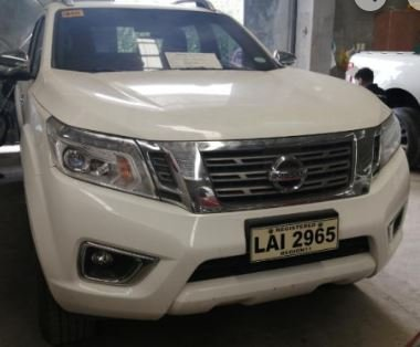 Used 2018 Nissan Frontier Navara Pickup for sale