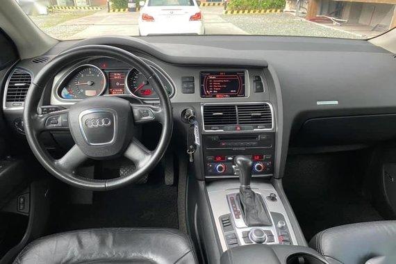 Selling Audi 50 2007