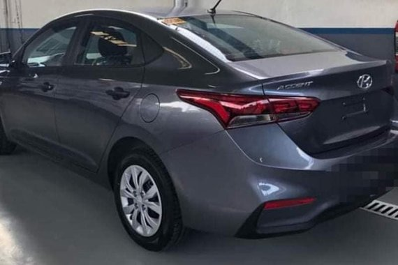 Hyundai Accent 2020 MT For Assume