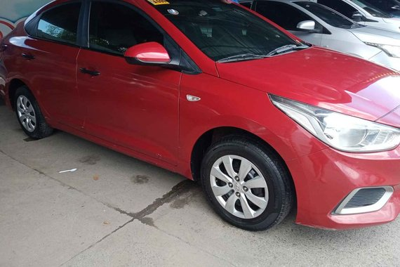 FOR ASSUME HYUNDAI ACCENT 2019 A/T