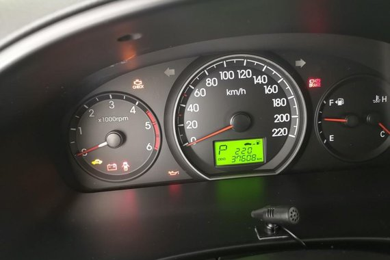 Sell 2012 Hyundai Starex