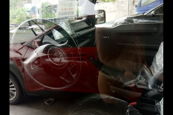 Selling White Suzuki Jimny 2021 in Pasig