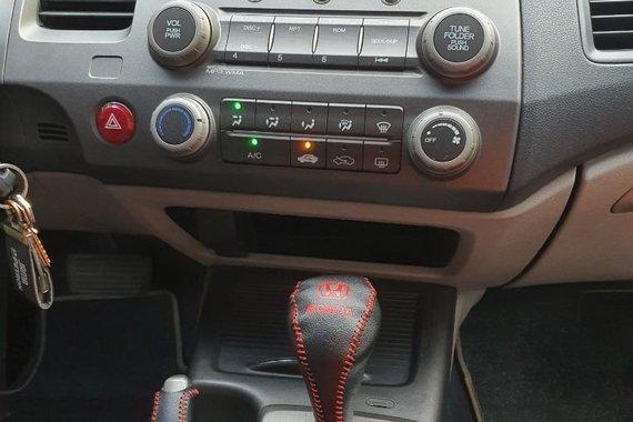 Sell 2010 Honda Civic